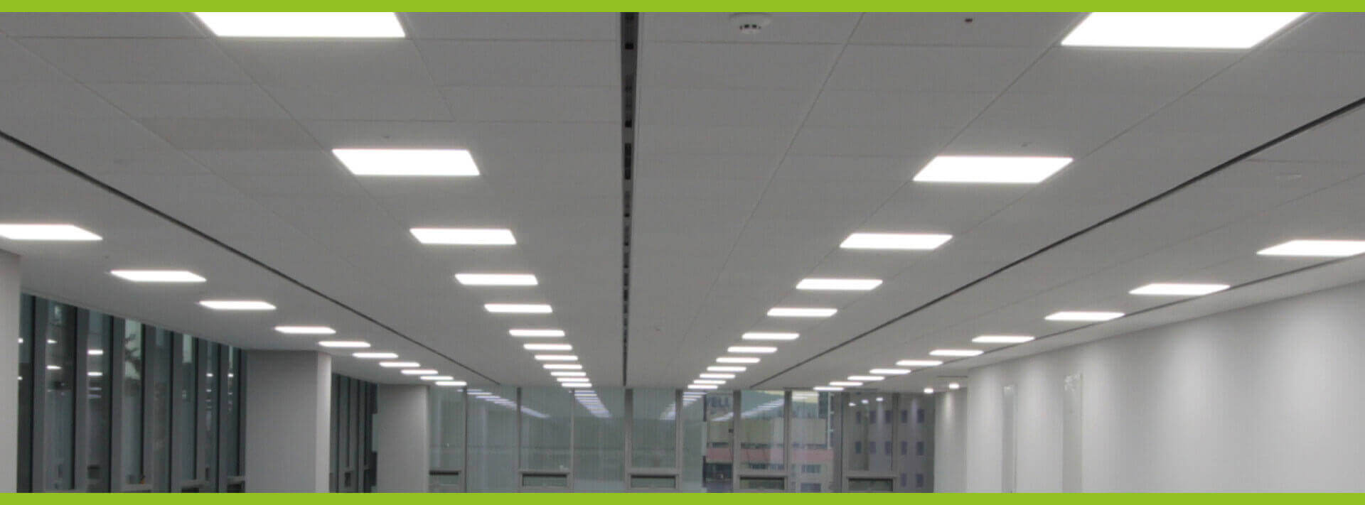 VCP Ecolighting | Lámparas LED