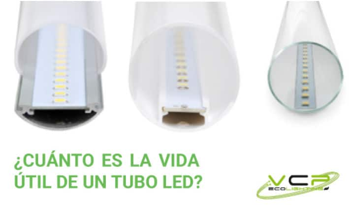 Tubos LED VCP Ecolighting | Iluminacon LED